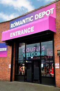 Bdsm shops nyc — photo 1